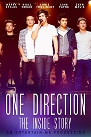 One Direction: The Inside Story (2014)
