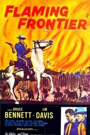 Flaming Frontier (1958)