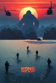 Watch Kong: Skull Island online free streaming