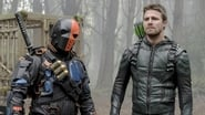 Arrow saison 5 episode 23 streaming vf