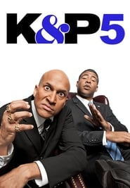 Key & Peele streaming vf poster