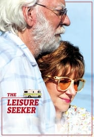 The Leisure Seeker (2018) Netflix HD 1080p