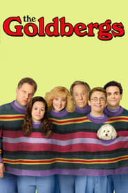 The Goldbergs saison 6 episode 7 streaming vostfr