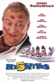Affiche de Film My 5 Wives