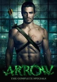 Arrow - Season 1 Episode 11 : Trust But Verify Season 0