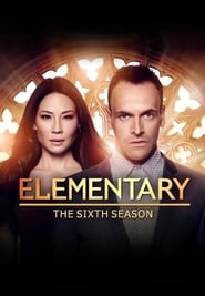 Elementary - Season 3 Episode 8 : End of Watch Season 6