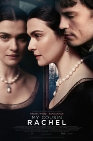 Film My Cousin Rachel 2017 en Streaming VF