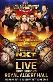 WWE United Kingdom Championship Tournament (2018) - Day One