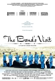 poster do The Band's Visit