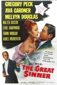 The Great Sinner film streaming