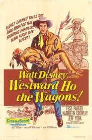 Westward Ho, The Wagons! Ver Descargar Películas en Streaming Gratis en Español