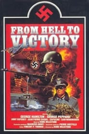 From Hell to Victory locandina