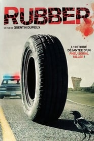 Rubber (2010) Netflix HD 1080p