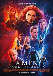 X-Men - Dark Phoenix (2019)