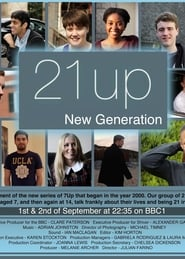 21 Up New Generation (2014)