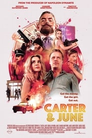 Carter & June 2018 720p HEVC WEB-DL x265 400MB