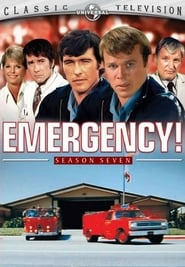 Emergency! streaming vf poster