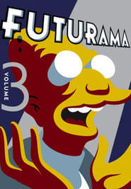 Futurama Saison 3 en streaming