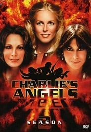 Charlie's Angels saison 2 streaming vf