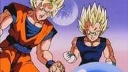Dragon Ball Z Season 9 Episode 25 : True Saiyans Fight Alone