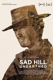 Watch Sad Hill Unearthed (2017)