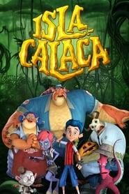 Ver La isla de los monstruos Online HD Español y Latino (2017)