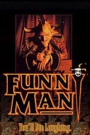 Funny man (1994) Netflix HD 1080p