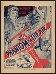 Phantom of the Air Film Plakat