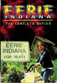 Eerie, Indiana streaming vf poster