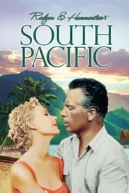 Affiche de Film South Pacific