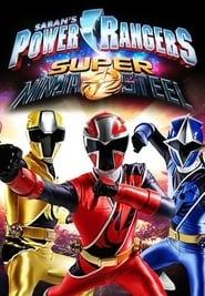 Power Rangers - Season 28 Episode 8 : Unexpected Guest Season 25