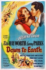 Down to Earth Film Kijken Gratis online