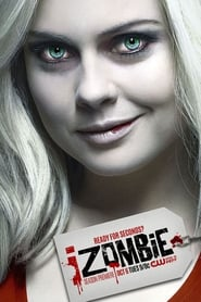 Streaming iZombie poster