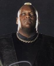 Nelson Frazier Jr.
