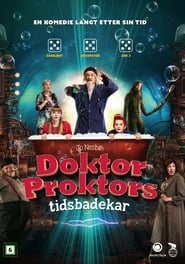 Watch Doktor Proktors tidsbadekar Movie Streaming - HD