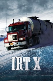 Streaming Ice Road Truckers poster