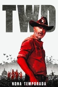 The Walking Dead 9ª Temporada (2018) Blu-Ray 720p Download Torrent Dub e Leg