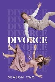 Divorce: Saison 2