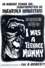 Imagen I Was a Teenage Mummy