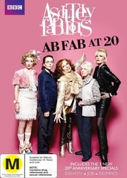 Absolutely Fabulous affisch