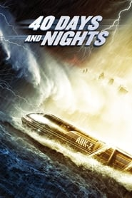 40 Days and Nights 2012 (Hindi Dubbed)