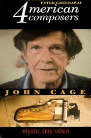 Four American Composers: John Cage