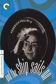 And the Ship Sails On se film streaming