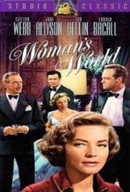 Woman's World locandina