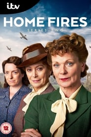 Home Fires streaming vf poster