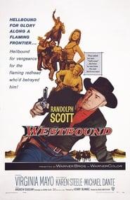 Plakat Westbound