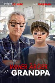 Immer Ärger mit Grandpa (2020)