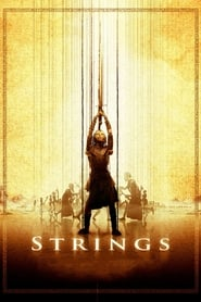 Strings - Fäden des Schicksals Full Movie