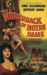 The Hunchback of Notre Dame Poster