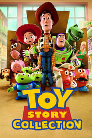 Toy Story Collection Poster